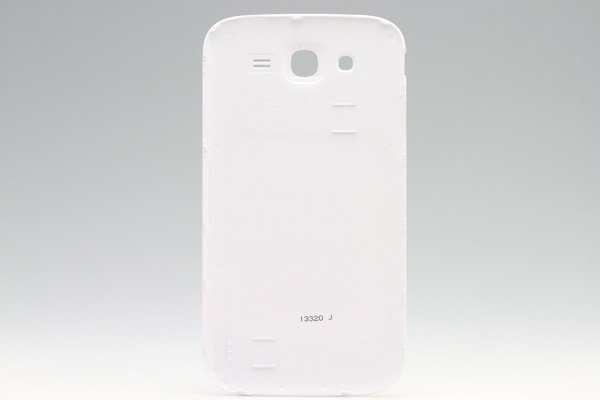 【ネコポス送料無料】Galaxy Grand Duos (GT-I9082) バッテリーカバー 全2色  [4]