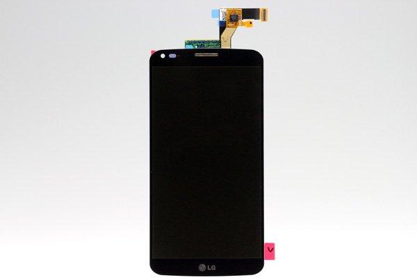 LG G Flex (D958) フロントパネル  [1]