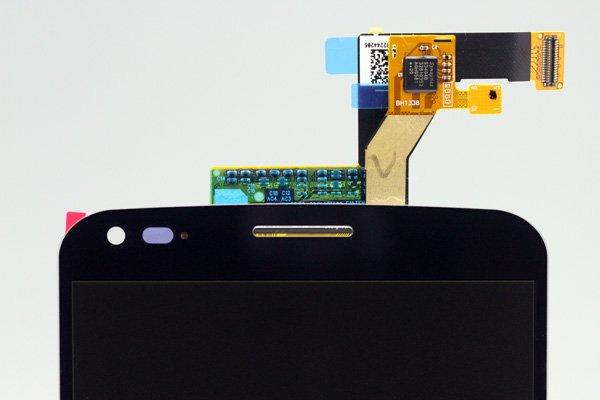 LG G Flex (D958) フロントパネル  [3]