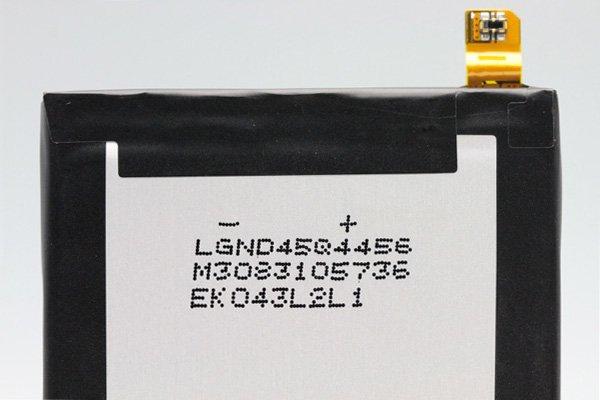 【ネコポス送料無料】LG isai (LGL22) バッテリー BL-T11 2500mAh  [4]