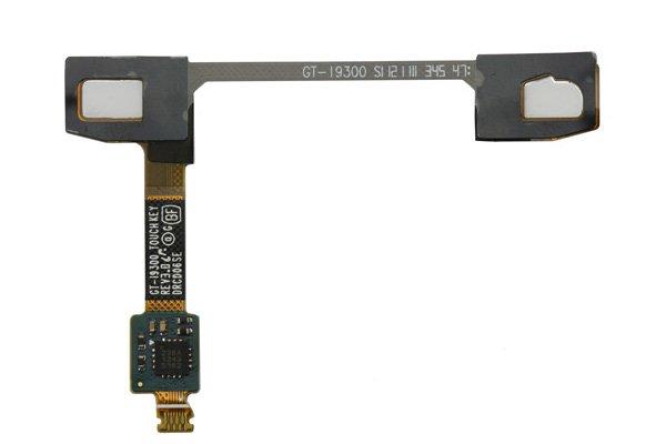 【ネコポス送料無料】Galaxy S3 (GT-I9300 SC-06D) センサータッチキーケーブル  [1]