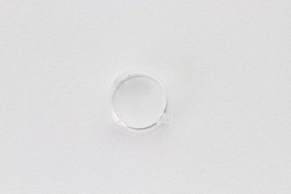 【ネコポス送料無料】iPhone5 フロントパネル用クリアパーツセット  [1]