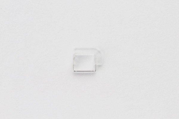 【ネコポス送料無料】iPhone5 フロントパネル用クリアパーツセット  [4]