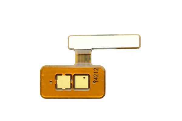 【ネコポス送料無料】Galaxy S5 (SM-G900 SC-04F SCL23) 電源ボタンケーブル  [2]