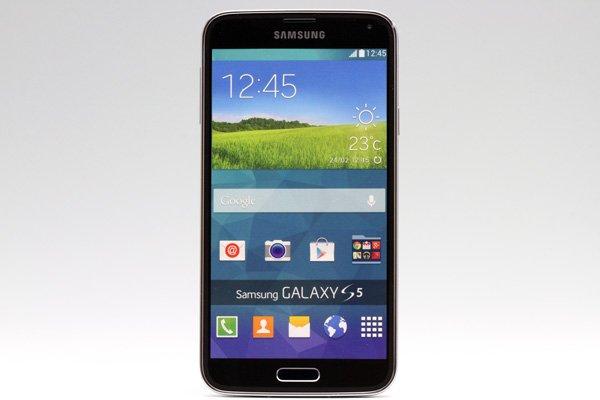 【ネコポス送料無料】SAMSUNG Galaxy S5 (SM-G900) モックアップ 全4色 [1]