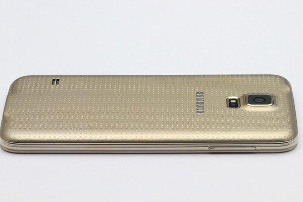 【ネコポス送料無料】SAMSUNG Galaxy S5 (SM-G900) モックアップ 全4色 [11]