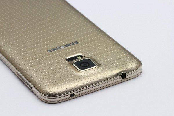 【ネコポス送料無料】SAMSUNG Galaxy S5 (SM-G900) モックアップ 全4色 [13]