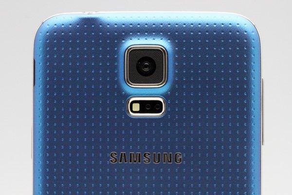 【ネコポス送料無料】SAMSUNG Galaxy S5 (SM-G900) モックアップ 全4色 [15]