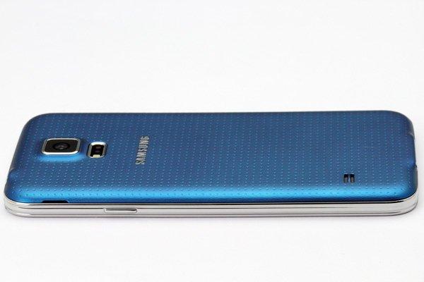 【ネコポス送料無料】SAMSUNG Galaxy S5 (SM-G900) モックアップ 全4色 [17]