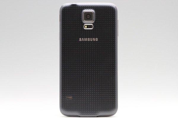【ネコポス送料無料】SAMSUNG Galaxy S5 (SM-G900) モックアップ 全4色 [5]