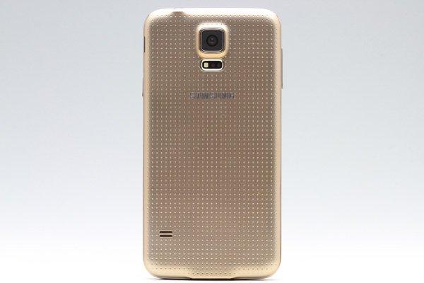 【ネコポス送料無料】SAMSUNG Galaxy S5 (SM-G900) モックアップ 全4色 [7]