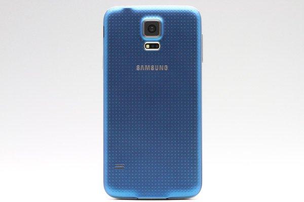 【ネコポス送料無料】SAMSUNG Galaxy S5 (SM-G900) モックアップ 全4色 [8]