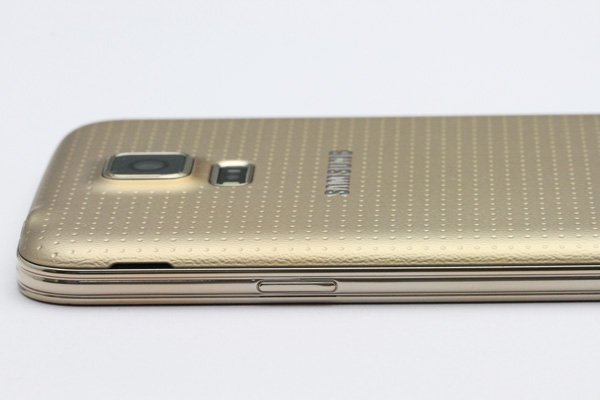 【ネコポス送料無料】SAMSUNG Galaxy S5 (SM-G900) モックアップ 全4色 [9]