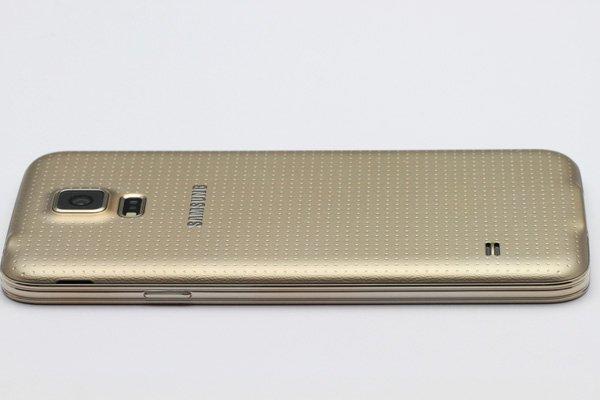 【ネコポス送料無料】SAMSUNG Galaxy S5 (SM-G900) モックアップ 全4色 [10]
