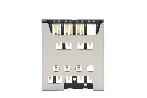 Xperia SP (C5303) SIMスロット 交換修理 [1]
