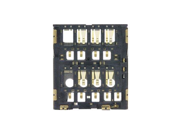 Xperia SP (C5303) SIMスロット 交換修理 [2]