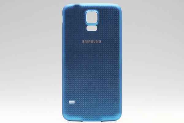 【ネコポス送料無料】Galaxy S5 (SM-G900 SC-04F SCL23) バッテリーカバー 全4色  [1]