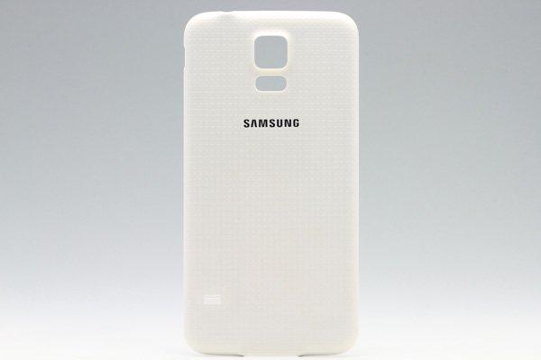 【ネコポス送料無料】Galaxy S5 (SM-G900 SC-04F SCL23) バッテリーカバー 全4色  [4]