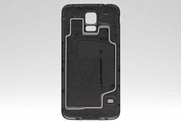 【ネコポス送料無料】Galaxy S5 (SM-G900 SC-04F SCL23) バッテリーカバー 全4色  [5]