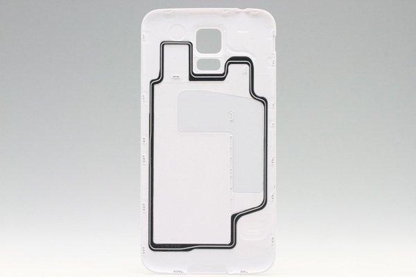 【ネコポス送料無料】Galaxy S5 (SM-G900 SC-04F SCL23) バッテリーカバー 全4色  [6]