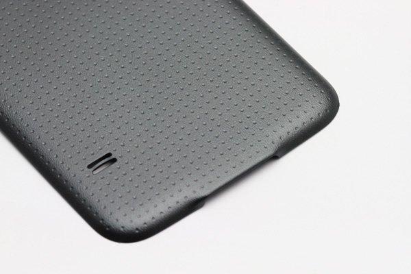 【ネコポス送料無料】Galaxy S5 (SM-G900 SC-04F SCL23) バッテリーカバー 全4色  [8]