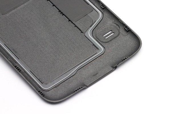 【ネコポス送料無料】Galaxy S5 (SM-G900 SC-04F SCL23) バッテリーカバー 全4色  [10]