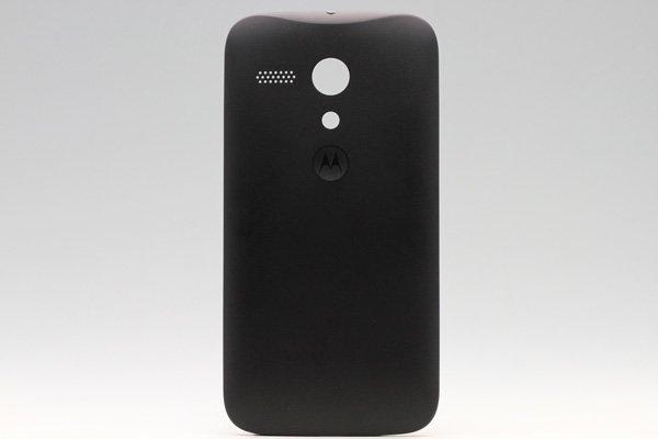 【ネコポス送料無料】Motorola Moto G (XT1032) バックカバー 全8色  [17]