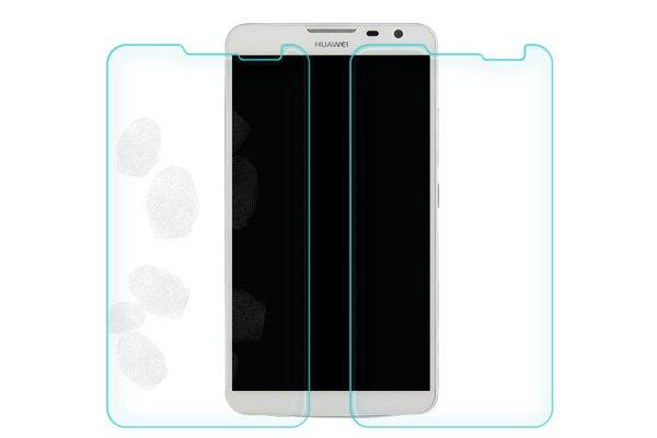 【ネコポス送料無料】Huawei Ascend Mate2 強化ガラスフィルム ナノコーティング 硬度9H  [7]