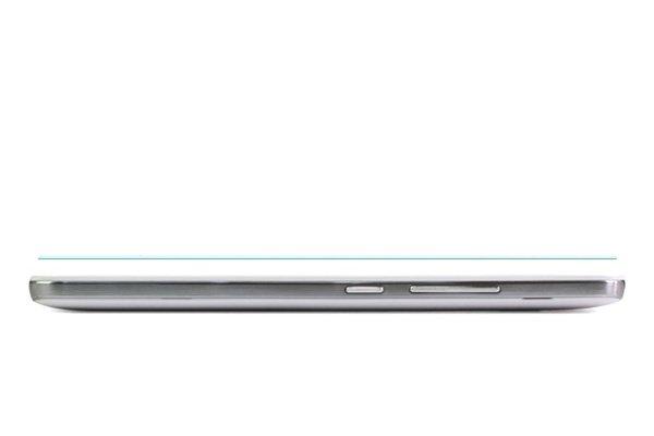 【ネコポス送料無料】Huawei Ascend Mate2 強化ガラスフィルム ナノコーティング 硬度9H  [9]
