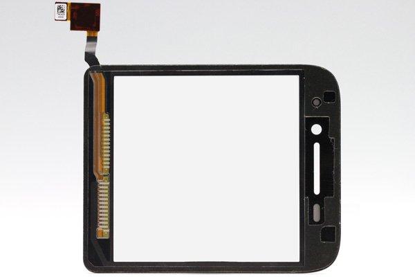 【ネコポス送料無料】Blackberry Q5 タッチパネル  [2]