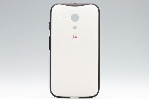 【ネコポス送料無料】Motorola Grip Shells for Moto G 全5色  [13]