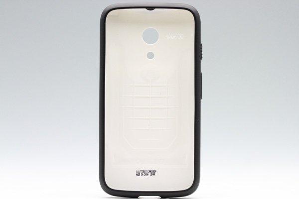 【ネコポス送料無料】Motorola Grip Shells for Moto G 全5色  [14]