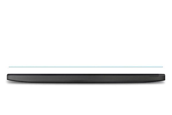 【ネコポス送料無料】ASUS Zenfone6 強化ガラスフィルム ナノコーティング 硬度9H  [9]