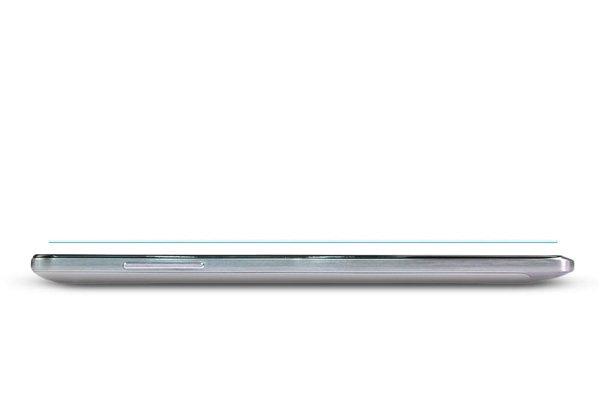 【ネコポス送料無料】Lenovo Vibe Z (K910) 強化ガラスフィルム ナノコーティング 硬度9H  [9]