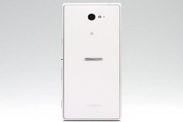 【ネコポス送料無料】Xperia M2 (D230X) モックアップ 全3色 [6]