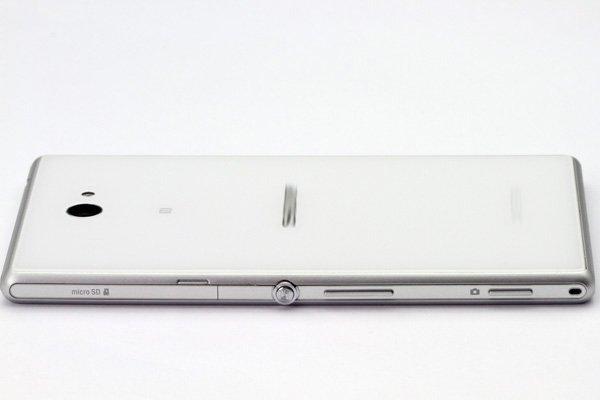 【ネコポス送料無料】Xperia M2 (D230X) モックアップ 全3色 [10]