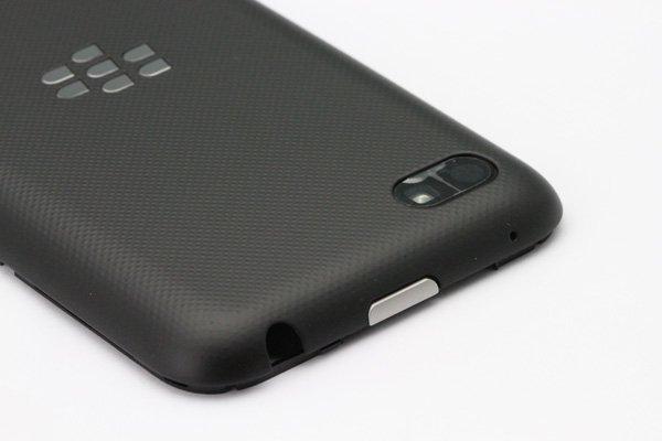 【ネコポス送料無料】Blackberry Z5 外装セット ブラック  [13]