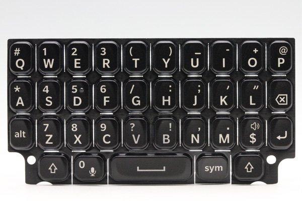 【ネコポス送料無料】Blackberry Kopi キーパッド ブラック  [1]