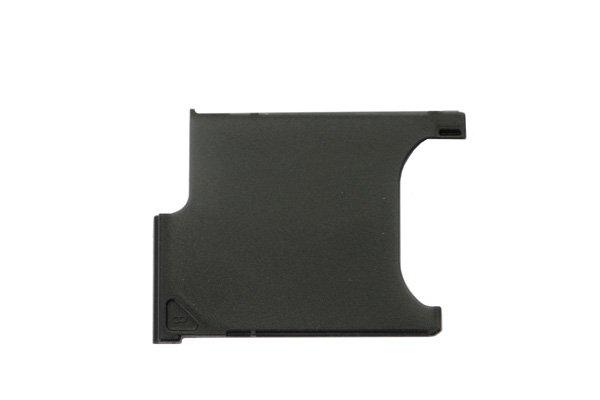 【ネコポス送料無料】Xperia Z2 (D6503 SO-03F) SIMカードトレイ  [2]
