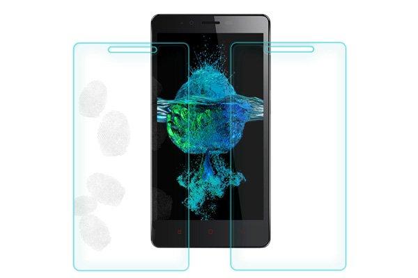 【ネコポス送料無料】Xiaomi (小米) 紅米Note 強化ガラスフィルム ナノコーティング 硬度9H  [7]