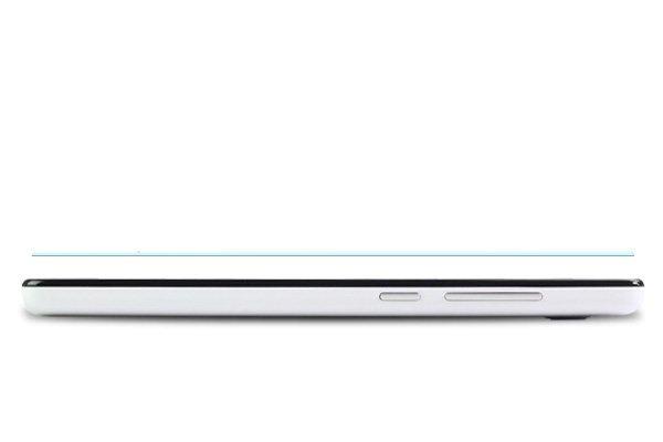 【ネコポス送料無料】Xiaomi (小米) 紅米Note 強化ガラスフィルム ナノコーティング 硬度9H  [9]