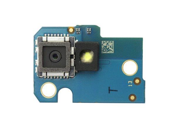【ネコポス送料無料】Blackberry Q5 カメラモジュールASSY  [1]