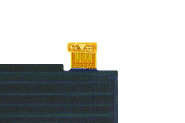 【ネコポス送料無料】Galaxy Note3 (SM-N900 SC-01F SCL22) S Pen デジタイザ  [3]