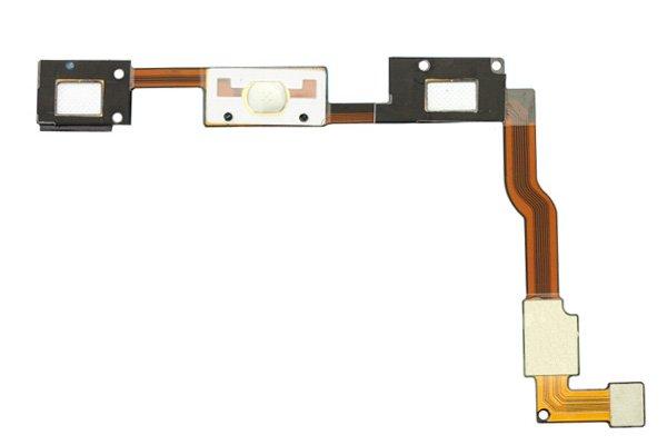 【ネコポス送料無料】Galaxy Note (SC-05D GT-N7000) ホームボタンケーブル  [1]