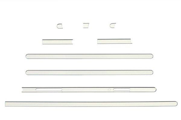 【ネコポス送料無料】Xperia T2 Ultra (D5322) サイドプレートセット 全2色  [2]