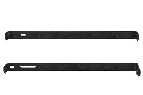 【ネコポス送料無料】Xperia Z Ultra (SOL24 C6833) トップボトムカバーセット 全3色  [2]