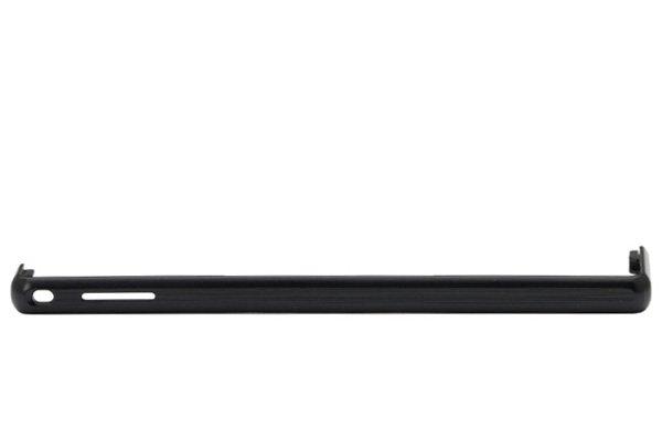 【ネコポス送料無料】Xperia Z Ultra (SOL24 C6833) トップボトムカバーセット 全3色  [5]