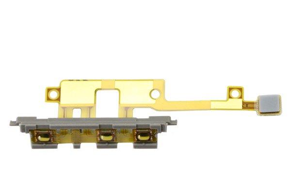 【ネコポス送料無料】Xperia Z1f (SO-02F) 電源 & 音量ボタンケーブル  [2]