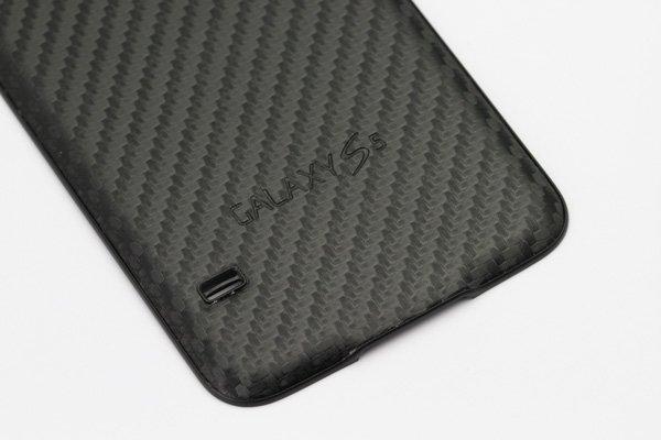 【ネコポス送料無料】Galaxy S5 (SM-G900 SC-04F SCL23) カスタムバックカバー 全3種  [6]