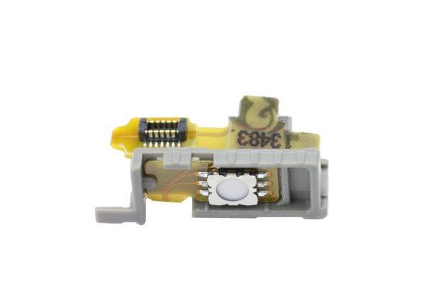 【ネコポス送料無料】Xperia Z1f (SO-02F) シャッターボタンケーブル  [1]